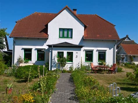 Ferienwohnungen & Ferienhäuser In Vitte Mieten  Urlaub In