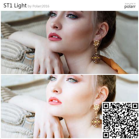 skin tone series polarr wiki
