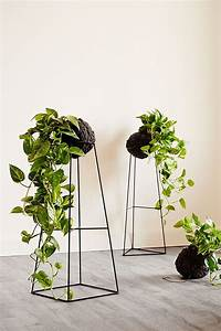 Cool, Plant, Stand, Design, Ideas, For, Indoor, Houseplant, 37