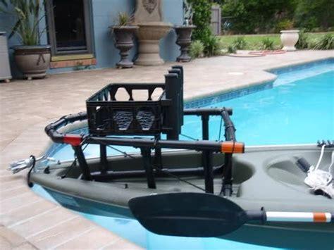 Cool Fishing Boat Ideas by 25 Best Ideas About Kayak Fishing On Pinterest Kayak