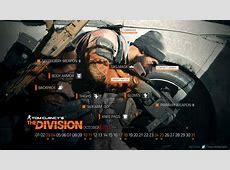Desktop Wallpaper October 2015 The Division Zone