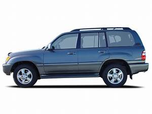 2006 Toyota Land Cruiser Reviews - Research Land Cruiser Prices  U0026 Specs