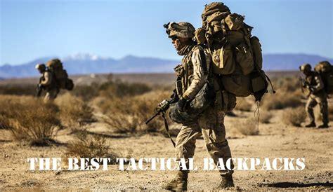 5 Best Tactical Backpacks 2018 Top Ranked Rucks