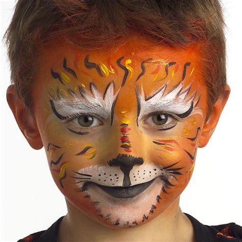 modele maquillage enfant maquillage enfant tigre tout 224 creer