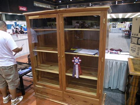 high school woodworkers  texas skillsusa contest