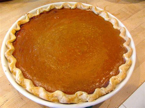 recipe for pumpkin pie pumpkin pie recipe dishmaps