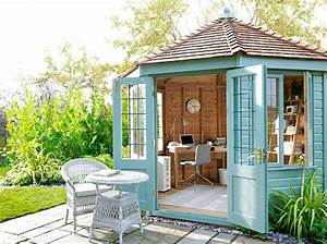 Top, Tips, For, Creating, The, Perfect, She, Shed