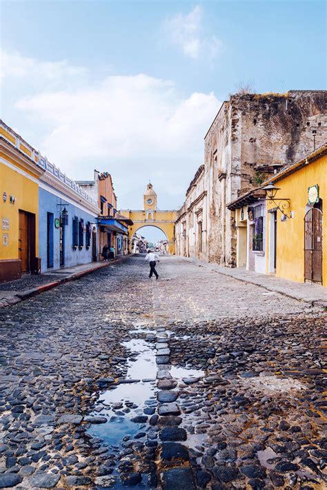 Guatemala Travel Images Toronto Travel Photographer