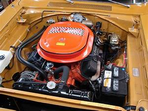 1969 Plymouth Road Runner 440 6