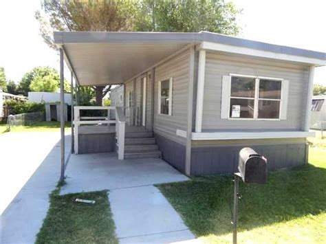 Exterior Paint Color Ideas For Mobile Homes With Ventoura