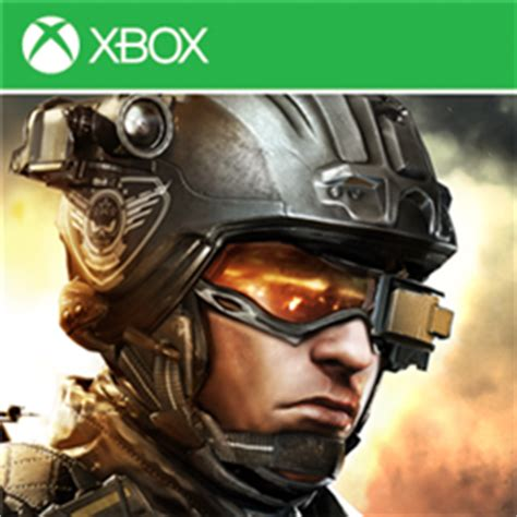 modern combat 4 windows phone apps store united