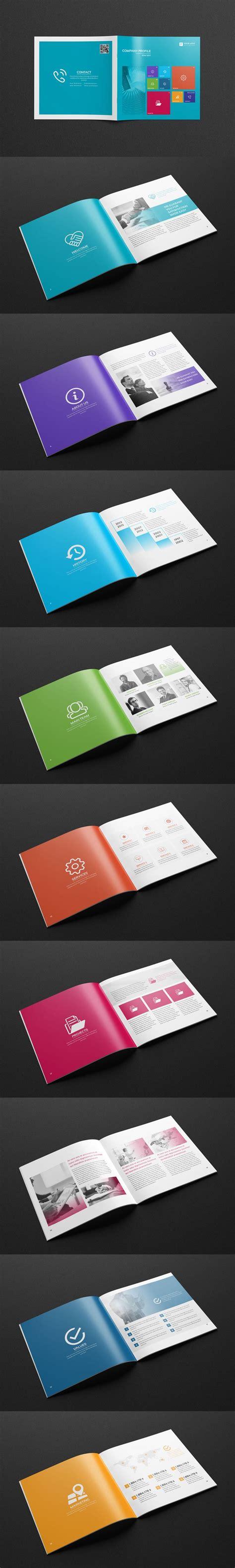 Company Profile Brochure Template Best 25 Company Profile Ideas On Company