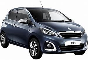 Peugeot 108 Prix Ttc : location peugeot 108 chez sixt ~ Medecine-chirurgie-esthetiques.com Avis de Voitures