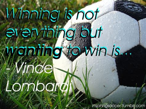 inspirational quotes for girls soccer quotesgram