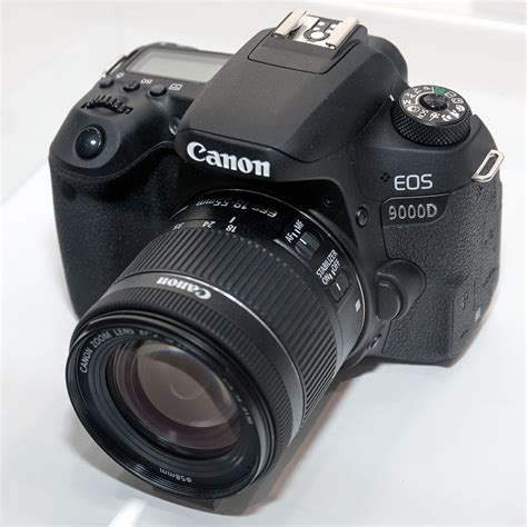 Eos Digital Canon by Canon Eos 77d