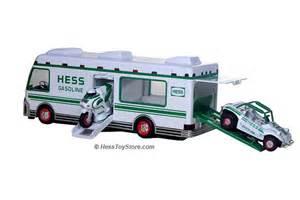 Hess Truck 2015