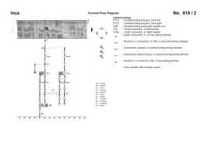 Passat Central Locking Wiring Diagram by Seat Inca Toledo Ibiza Central Locking Wiring Diagram