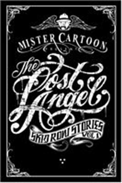 The Lost Angel by Mister Cartoon - FictionDB