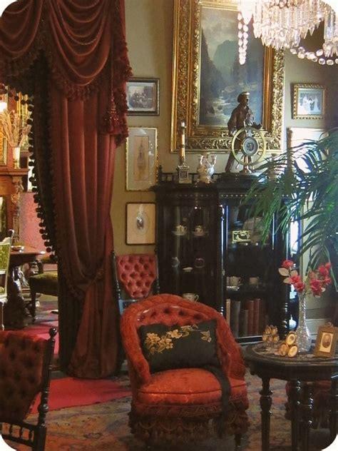 victorian house museum  copenhagen cute decor