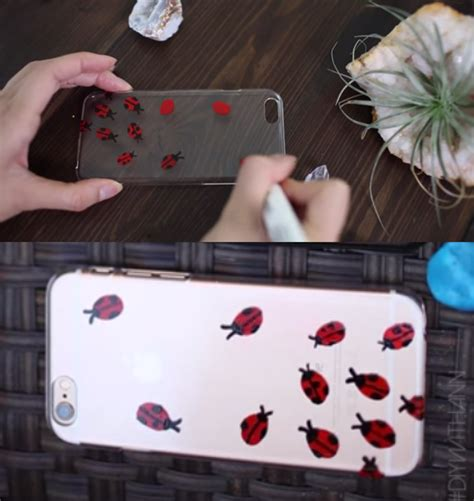 diy phone cases  friends    bought