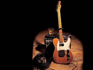 Fender Telecaster Wallpapers - Wallpaper Cave