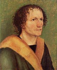 Renaissance Paintings Albrecht Durer