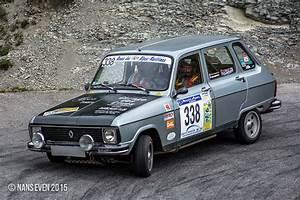 Renault 6 Tl   Charles Mignolet