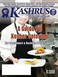Kashrus Magazine Online