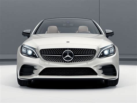 Available in sedan, coupe, and convertible body styles, the. New 2019 Mercedes-Benz C-Class - Price, Photos, Reviews ...