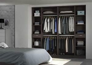 Prix Placard Sur Mesure : prix placard sur mesure abordable pour notre habitation ~ Premium-room.com Idées de Décoration