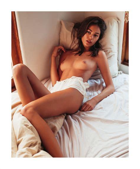 Beate Muska Nude Sexy Photos TheFappening