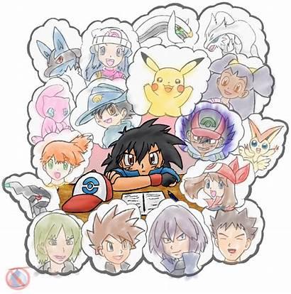 Characters Fanpop Pokemon Fan Fanart Pokemon