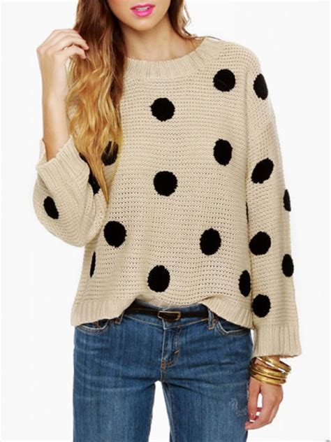 cute fall sweaters hair style  color  woman
