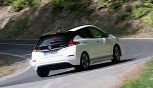 Nissan Leaf 2018 60 Kwh : tesla model s knackt 1000 km marke im hypermiling ~ Melissatoandfro.com Idées de Décoration