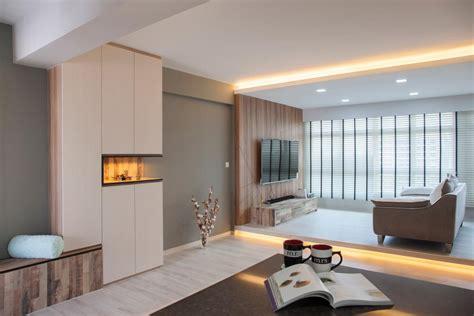 punggol drive block  interior design renovation