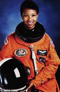 First black female astronaut receives $500,000 to ensure ...