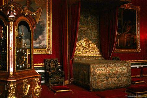 chambre louis xv le château de versailles histoire de ses bâtiments en photo