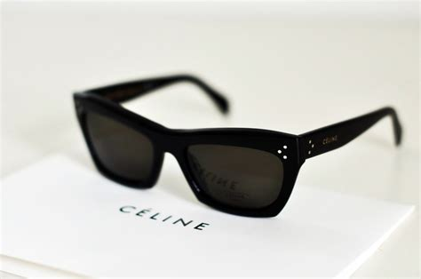 Céline 'retro' Sunglasses