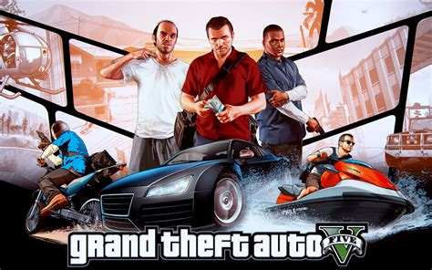 rand theft auto 5 grand theft auto v wallpapers hd wallpapers