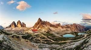 Photography, Landscape, Nature, Mountains, Lake, Summer