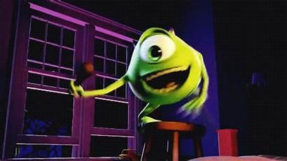 Disney Monsters Inc Pixar Tv Characters Giphy
