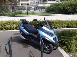 Piaggio Mp3 125 Occasion : annonce scooter piaggio mp3 125 occasion de 2007 38 is re grenoble ~ Medecine-chirurgie-esthetiques.com Avis de Voitures