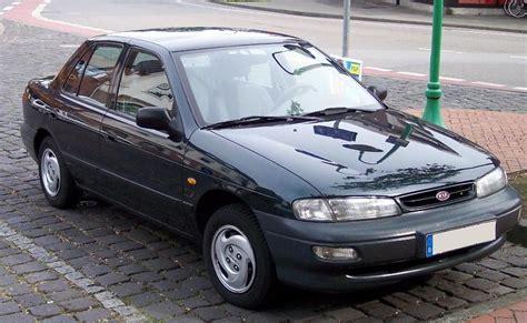 96 Kia Sephia by Kia Sephia