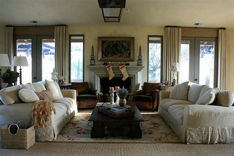 Country Living Rooms by Rustic Country Living Room Design Tips Furniture Home