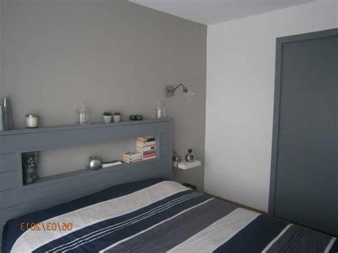 peindre une chambre en blanc peindre une chambre en gris et blanc inspirations avec
