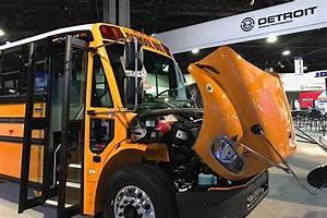Thomas Built Buses Taking Orders On New Detroit Diesel