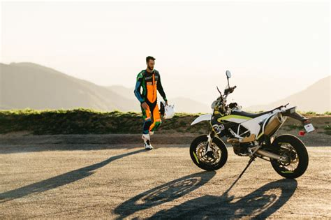 Husqvarna Supermoto 701 4k Wallpapers by Ride Review Sell Whatever You Own And Go Buy The