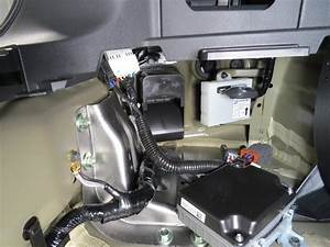 2017 Nissan Pathfinder Custom Fit Vehicle Wiring