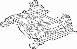Gmc Envoy Xl Seat Track