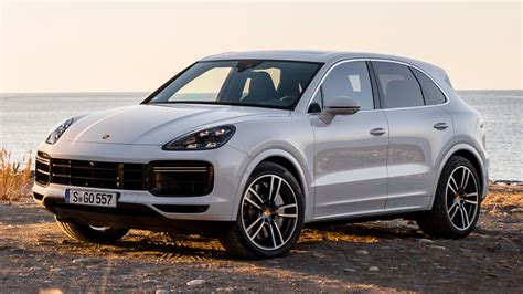 porsche cayenne wallpapers pictures images